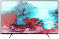 """Телевизор Samsung UE43J5272AUXRU (43"""", Full HD, VA, Edge LED, DVB-T2/C/S2, Smart TV)"""