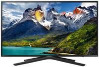 Телевизор Samsung UE49N5570AUXRU (49″, Full HD, Edge LED, DVB-T2/C/S2, Smart TV)