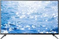 """Телевизор Daewoo U43V870VKE (43"""", 4K, Direct LED, DVB-T2/C/S2, Smart TV)"""