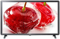 Телевизор LG 32LK615B (32″, HD, IPS, Direct LED, DVB-T2/C/S2, Smart TV)
