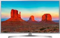 """Телевизор LG 50UK6550 (50"""", 4K, IPS, Direct LED, DVB-T2/C/S2, Smart TV)"""