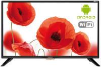 """Телевизор Telefunken TF-LED32S66T2S (32"""", HD, LED, DVB-T2/C, Smart TV)"""