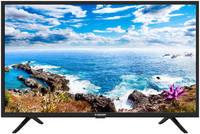 """Телевизор Fusion FLTV-43T100T (43"""", Full HD, LED, DVB-T2/C)"""