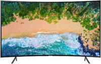 "Телевизор Samsung UE49NU7300UXRU (49"", 4K, Изогнутый, VA, Edge LED, DVB-T2/C/S2, Smart TV)"