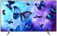 "Телевизор Samsung QE65Q6FNAUXRU (65"", 4K, VA, Edge LED, DVB-T2/C/S2, Smart TV)"