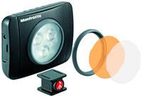 Постоянный свет Manfrotto MLUMIEPL-BK