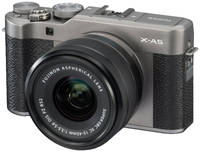 Фотоаппарат системный Fujifilm X-A5 15-45mm OIS PZ