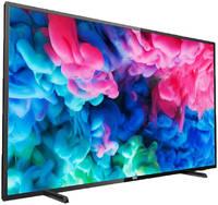 "Телевизор Philips 55PUS6503/60 (55"", 4K, Direct LED, DVB-T2/C/S2, Smart TV)"