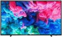 "Телевизор Philips 50PUS6503/60 (50"", 4K, Direct LED, DVB-T2/C/S2, Smart TV)"