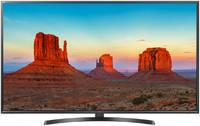 """Телевизор LG 65UK6450 (65"""", 4K, IPS, Direct LED, DVB-T2/C/S2, Smart TV)"""