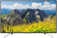 Телевизор Sony KD-55XF7596 (55″, 4K, IPS, Direct LED, DVB-T2/C/S2, Smart TV)