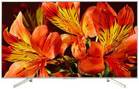 "Телевизор Sony KD-49XF8577 (49"", 4K, IPS, Edge LED, DVB-T2/C/S2, Smart TV)"