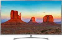 "Телевизор LG 65UK7550 (65"", 4K, IPS, Edge LED, DVB-T2/C/S2, Smart TV)"