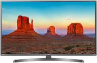 """Телевизор LG 50UK6750 (50"""", 4K, IPS, Direct LED, DVB-T2/C/S2, Smart TV)"""