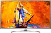 Телевизор LG 49UK7550 (49″, 4K, IPS, Edge LED, DVB-T2/C/S2, Smart TV)