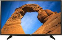 Телевизор LG 43LK5100 (43″, Full HD, IPS, Direct LED, DVB-T2/C/S2)