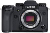 Фотоаппарат системный Fujifilm X-H1 Body