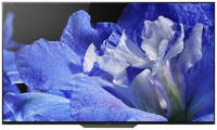 """Телевизор Sony KD-55AF8 (55"""", 4K, OLED, DVB-T2/C/S2, Smart TV)"""