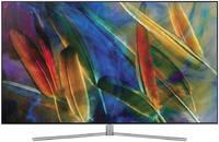 "Телевизор Samsung QE75Q7FNAUXRU (75"", 4K, VA, Edge LED, DVB-T2/C/S2, Smart TV)"