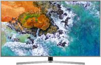 "Телевизор Samsung UE65NU7470UXRU (65"", 4K, IPS, Edge LED, DVB-T2/C/S2, Smart TV)"