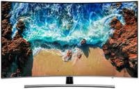 "Телевизор Samsung UE65NU8500UXRU (65"", 4K, Изогнутый, VA, Edge LED, DVB-T2/C/S2, Smart TV)"