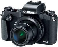 Фотоаппарат цифровой компактный Canon PowerShot G1 X Mark III