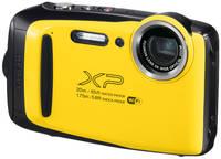 Фотоаппарат цифровой компактный Fujifilm FinePix XP130