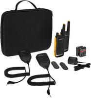Комплект радиостанций Motorola Talkabout T82 Extreme Twin Pack