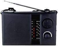 Радиоприемник Сигнал Эфир-12
