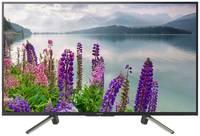 Телевизор Sony KDL-49WF805 (49″, Full HD, VA, Edge LED, DVB-T2/C/S2, Smart TV)