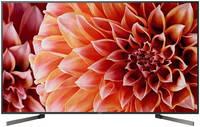 """Телевизор Sony KD-55XF9005 (55"""", 4K, VA, Direct LED, DVB-T2/C/S2, Smart TV)"""