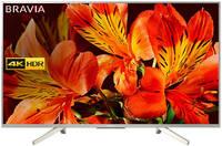 "Телевизор Sony KD-75XF8596 (75"", 4K, IPS, Edge LED, DVB-T2/C/S2, Smart TV)"