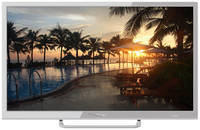 Телевизор Prestigio 24 Space (24″, HD, Direct LED, DVB-T2/C)