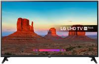 LED телевизор 4K Ultra HD LG 43UK6200PLA