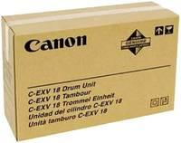 Фотобарабан для лазерного принтера Canon DU C-EXV18