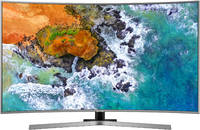 "Телевизор Samsung UE49NU7650UXRU (49"", 4K, Изогнутый, VA, Edge LED, DVB-T2/C/S2, Smart TV)"