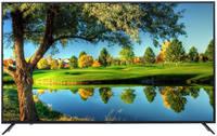 "Телевизор Haier LE55K6500U (55"", 4K, Direct LED, DVB-T2/C/S2, Smart TV)"