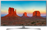 "Телевизор LG 50UK6710 (50"", 4K, IPS, Direct LED, DVB-T2/C/S2, Smart TV)"