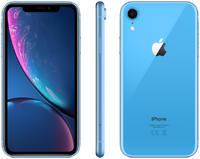 Смартфон Apple iPhone XR 128GB Blue (MRYH2RU / A)