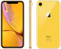 Смартфон Apple iPhone XR 128GB Yellow (MRYF2RU / A)