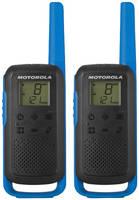 Комплект из двух радиостанций Motorola T62 (TALKABOUT)
