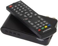 DVB-T2 приставка Hyundai H-DVB200