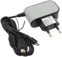 Сетевое зарядное устройство KS-IS KS-003, micro usb, 2 A
