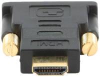 Переходник Cablexpert A-HDMI-DVI-1