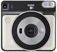 Фотоаппарат моментальной печати Fujifilm Instax Square SQ6 Pearl