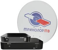Комплект цифрового ТВ Триколор GSB532М/GSC592 Сибирь (комплект на 2 ТВ) ТВ Триколор Full HD DTS 53L
