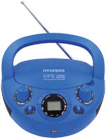 Магнитола HYUNDAI H-PCD 220