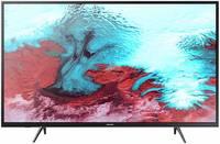 """Телевизор Samsung UE43J5202AUXRU (43"""", Full HD, TN, Edge LED, DVB-T2/C, Smart TV)"""