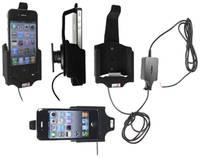 Держатель автомобильный Brodit зажим 527170 Автомобильный держатель для мобильных устройств Brodit 527170