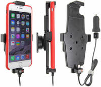 Держатель автомобильный Brodit зажим 521663 Автомобильный держатель для мобильных устройств Brodit, 521663
